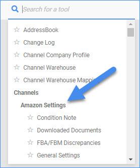 sellercloud managing companies using toolbox