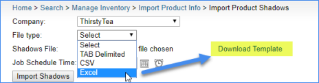 sellercloud alpha import shadows download template