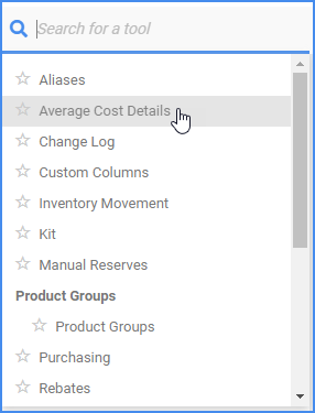 sellercloud toolbox inventory product details page
