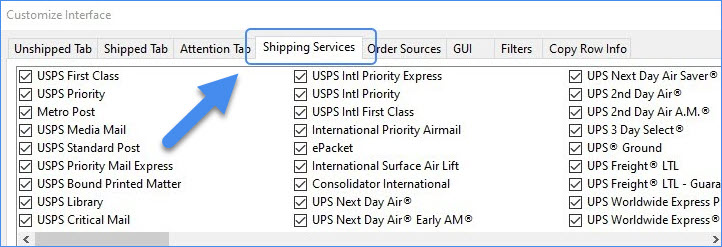 sellercloud shipbridge dhl ecommerce shipping services