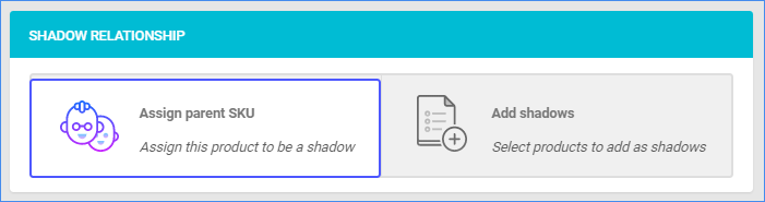 sellercloud product details shadows shadow relationship